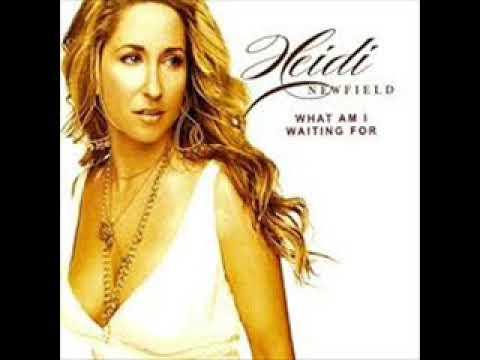Heidi Newfield ~ Tears Fall Down