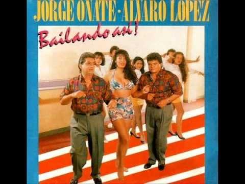 Enamorate (Jorge Oñate Y Alavaro Lopéz)