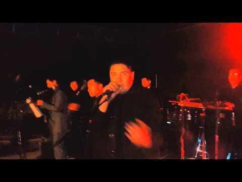 SON MASTER SONIDO ft STAR BAND DE LUIS ALFREDO 2015