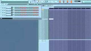 captain hollywood project - more and more remix 2011 fruity loops