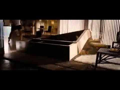 Le Flingueur - Bagarre dans la maison de Burke [Ben Foster]