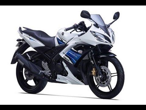 Yamaha YZF-R15 S - first lightweight sports motorcycle ... Yamaha New Bike 2014 R15