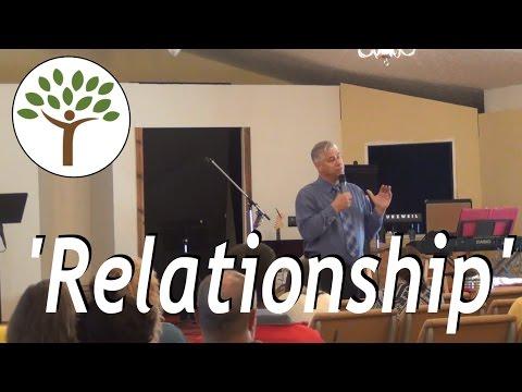 """Relationship"" | Generations Church Sunday Service | 11.6.16"