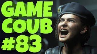 GAME CUBE #83   Баги, Приколы, Фейлы   d4l