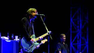 Foo Fighters - These Days LIVE @ Frequency Festival 2011 - Pukkelpop dedication