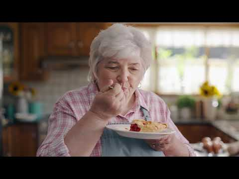 New Country Crock® Plant Butter – Loved By Lynn, Baking Champion