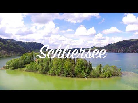 Schliersee - Rundwanderweg 2019 | laurxap