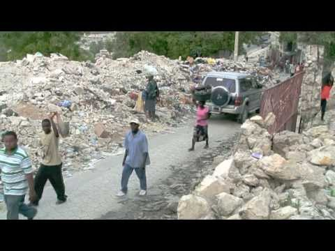 Disaster Strikes: different disasters (film for primary schools)