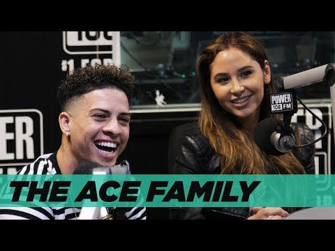 The ACE Family  Trying For Ba #2?! + How Austin & Catherine Met & Whats Next!