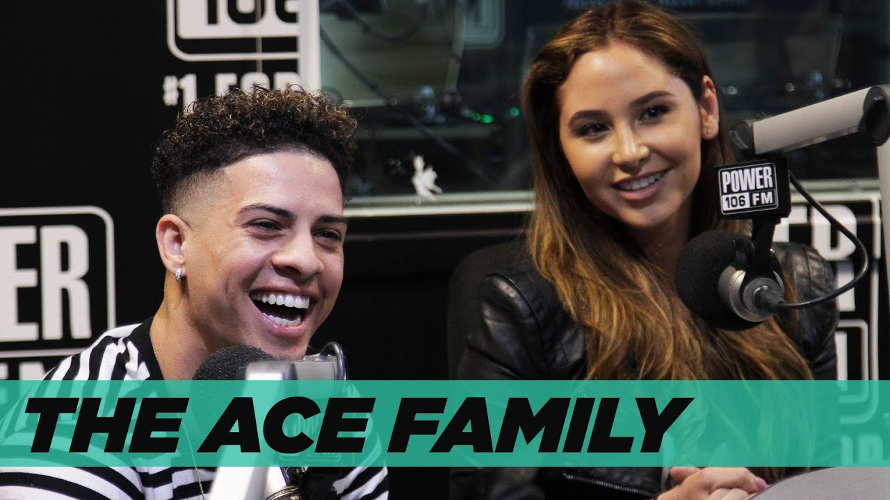 The ACE Family - Trying For Baby #2?! + How Austin & Catherine Met & What's Next!