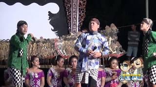 SING BISO PERCIL+KUNTET SING NGGAK BISO YUDHO MESAKNE MEK JOGET