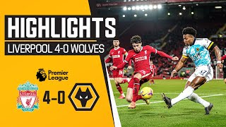 Highlights from a difficult night at anfield.