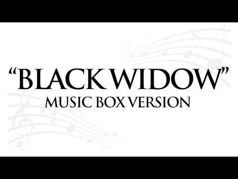 """BLACK WIDOW"" BY IGGY AZALEA ft. RITA ORA - MUSIC BOX TRIBUTE"