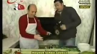 Simav Güveci