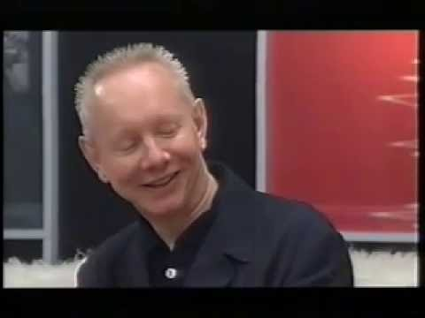 Joe Jackson - 2003 Barry Jenkin interview!!