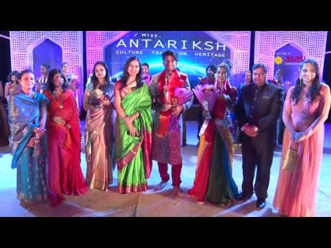 Antariksh 2017 indore , Indias First Inter State National level beauty pageant