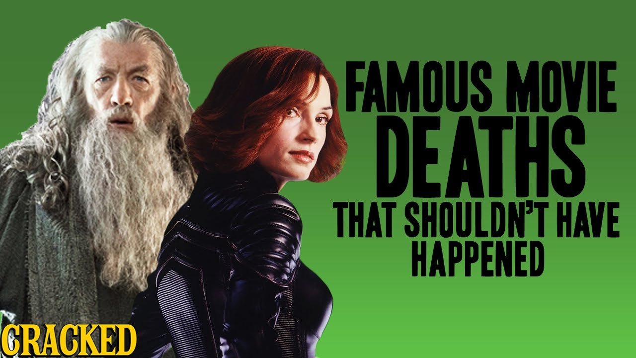 The 5 Most Easily Avoidable Movie Deaths Cracked Com