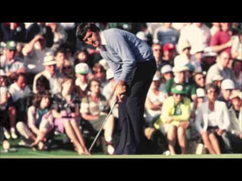 The Masters Theme Song (Extended Version) HD