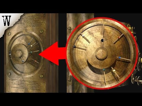 6 Mysteries Of THE ANTYTIKARA MECHANISM | 2,000 Year Old Computer