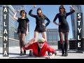 "Gangnam Style Parody - ""Atlanta Style"""