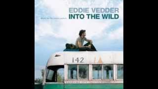 Hard Sun - Eddie Vedder ( Into the wild) lyrics