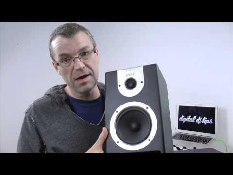 KRK RP6 G3 Powered Monitors Review