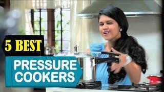5 Best Pressure Cookers 2018   Best Pressure Cookers Reviews   Top 5 Pressure Cookers