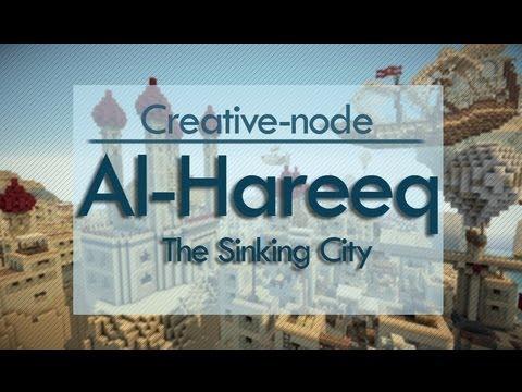 Al-Hareeq The Sinking City