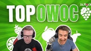 TOP OWOC - Październik 2018