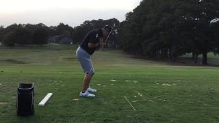 Understanding how your Upper Body Rotation affects impact.