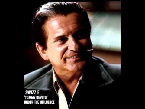 SwizzE  Tommy DeVito