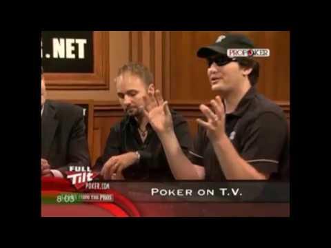 уроки покера видео русском