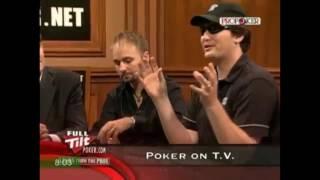 Видео уроки покера на русском - Искусство ставки (12)