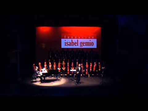 14.- MACBETH (Verdi) - Pietà, rispetto, amore - Barítono GABI ALEJO - Gala Lírica 021214