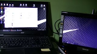 Jak připojit TV jako druhý monitor přes HDMI kabel
