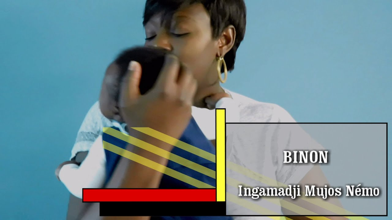 Download Mujos Ingamadji - BINON [clip officiel]