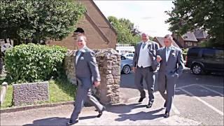 Mr & Mrs Roberts wedding dvd teaser