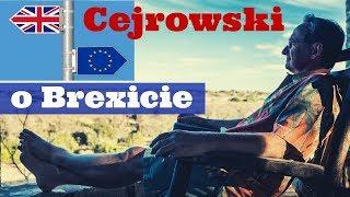 Cejrowski o #Brexit: OUT MEANS OUT! 2019/01/21 Studio Dziki Zachód Radio Wnet Odc. 1 cz. 3/3