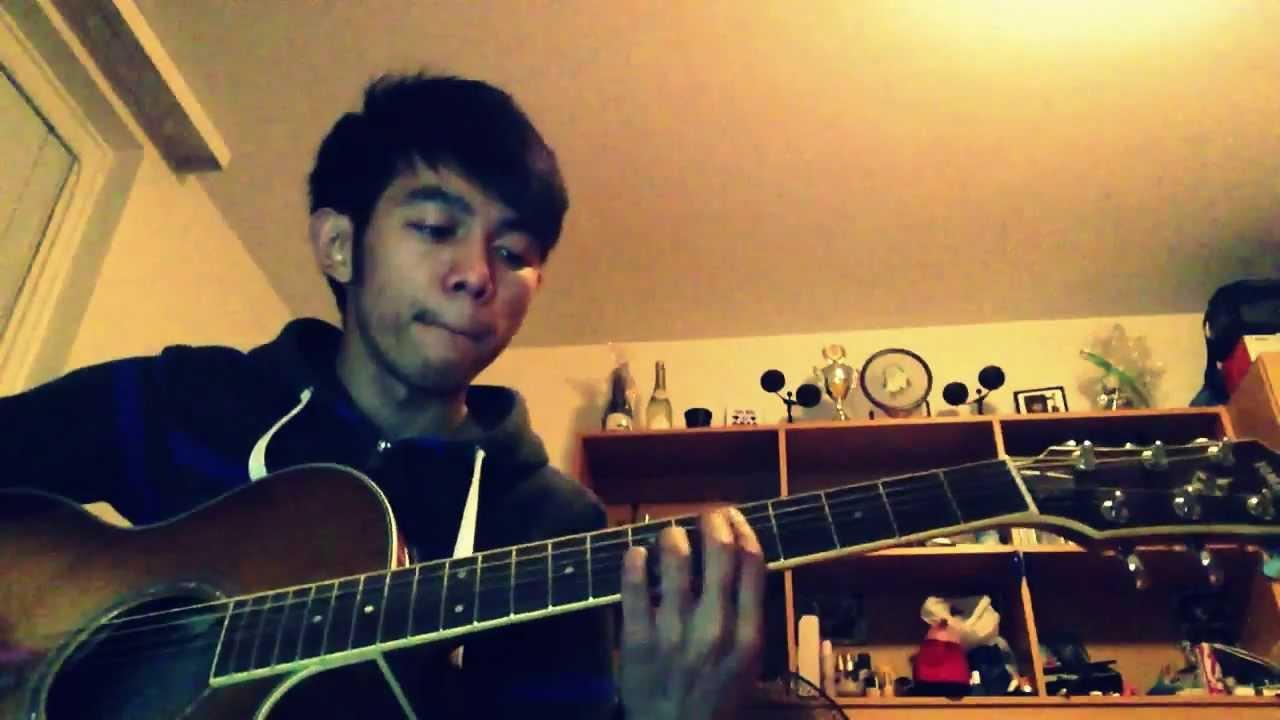 Akoy Sayo Ikay Akin Lamang Iaxe Fingerstyle Guitar : MP3blue
