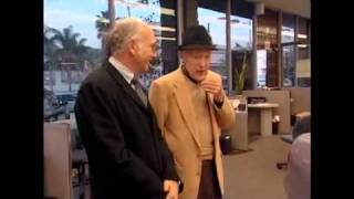 Larry David - The Car Salesman (Inf. Strong Language)