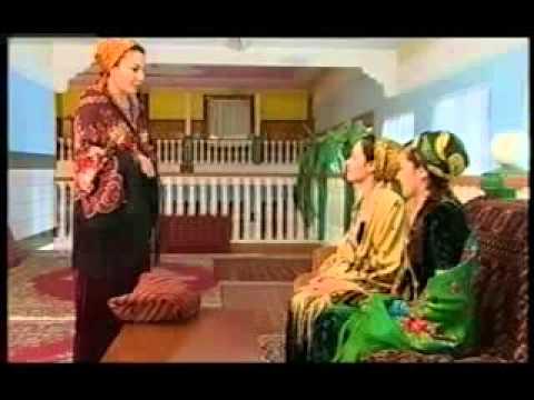 Turkmen filim Muna durmush diyerler