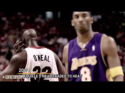 ESPN Kobe Bryant And Shaquille O