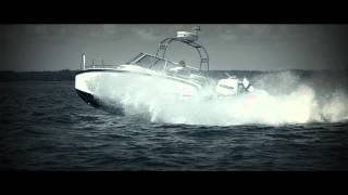XO Boats 240 RS logolla