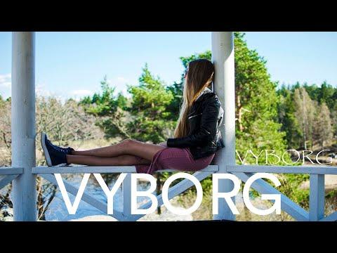 Travel to Vyborg, Russia