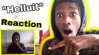 "Tom MacDonald - ""helluvit"". Reaction. Vlogmas Day 15"