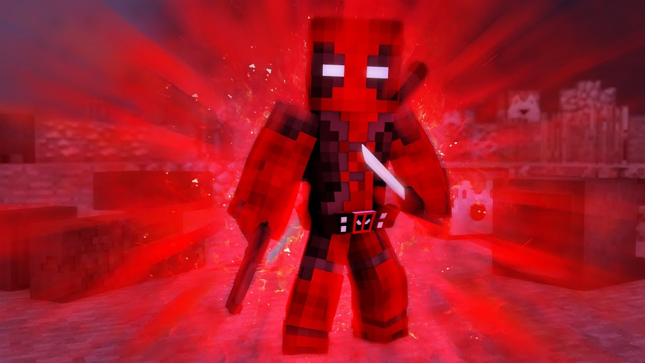 Wonderful Wallpaper Minecraft Red - maxresdefault  You Should Have_689557.jpg