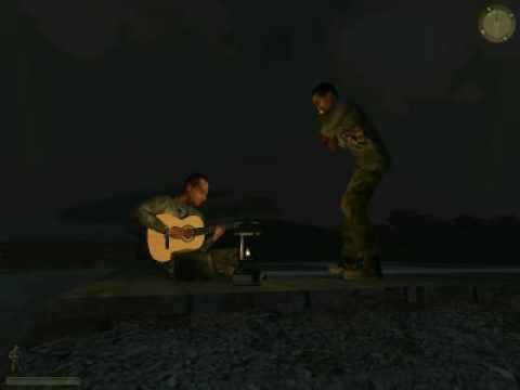 Vietcong - Bronson a Crocker