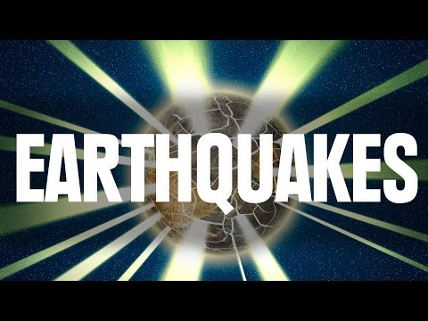 Earthquake Facts That Will Shake You To The Core