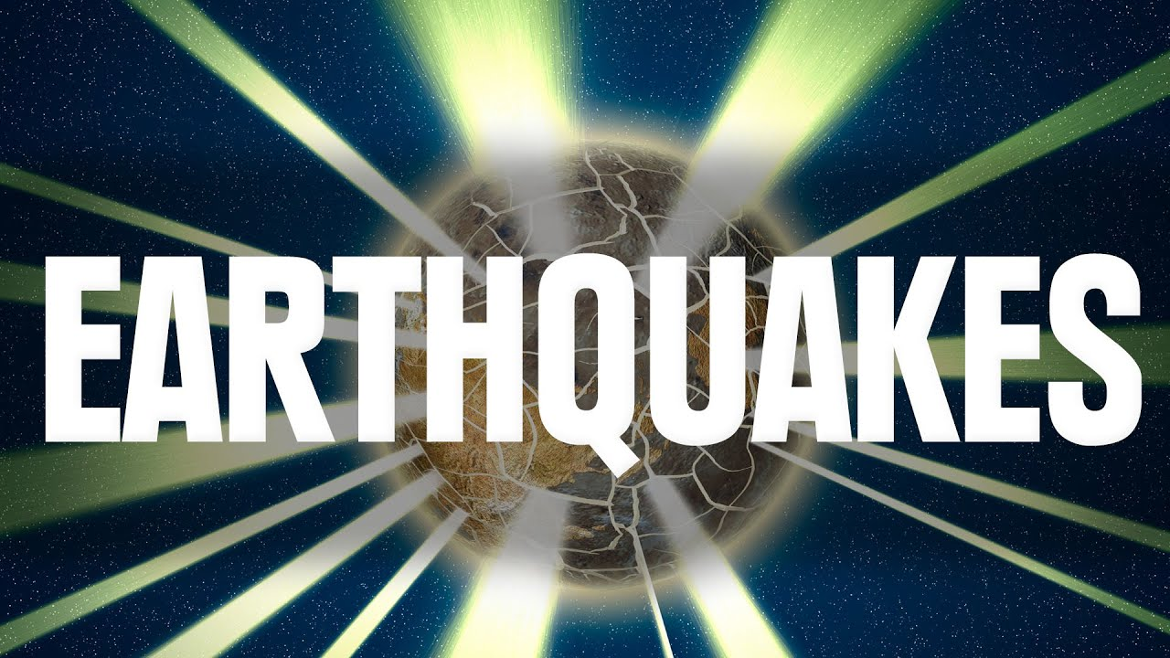Earthquake Facts That Will Shake You To The Core - YouTube