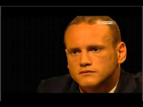 George Groves vs Carl Froch II Face Off..Part Two